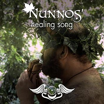 Nunnos' Healing Song (feat. Jesse Guelfi)