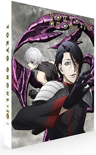 Tokyo Ghoul:re Part 2 - Collector's Edition [Blu-ray]
