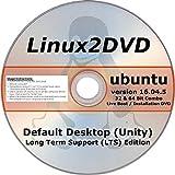 Ubuntu Linux 16.04 LTS 32 & 64 Bit - Latest Long Term Support Release