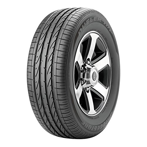 Bridgestone Dueler H/P Sport AS All-Season Radial Tire - 225/65R17 102T