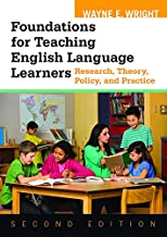Best foundations for teaching english language learners 2nd edition Reviews
