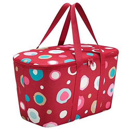 Reisenthel - Kühltasche - Coolerbag - Funky Dots 2-44,5 x 24,5 x 25 cm - 20 Liter