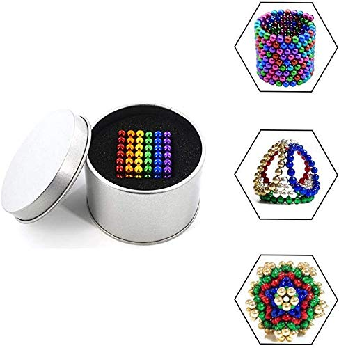 200 5mm para Pizarra, Pizarra magnética, frigorífico (6 Colores)