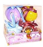 Dora, la Exploradora - Bolas de Navidad Dora