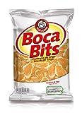 Matutano - Boca Bits - Producto aperitivo de trigo frito con sabor a carne - 84 g