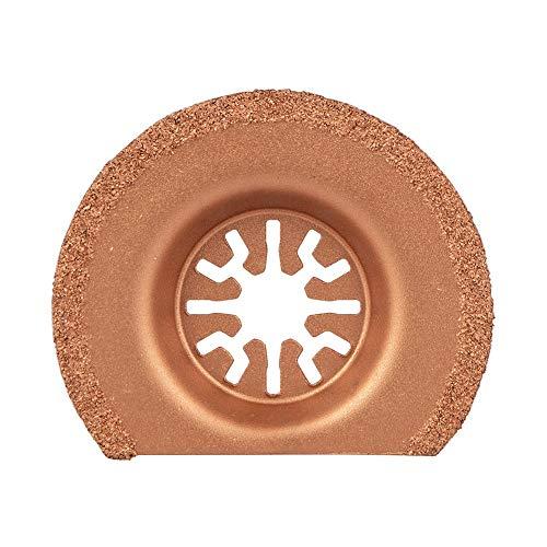 KEKEYANG 63 mm vibraciones disco de diamante de titanio sierra y más herramientas for primaria multipartidista for herramientas eléctricas Bosch Herramientas