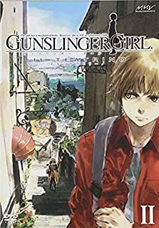 GUNSLINGER GIRL -IL TEATRINO- Vol.2【通常版】 [DVD]