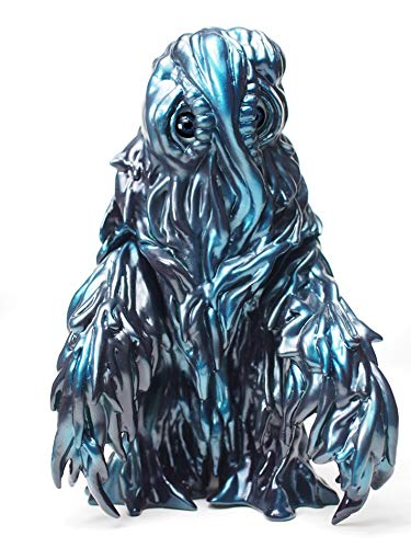 CCP Artistic Monsters Collection ヘドラ 成長期 ゴジラ ブルーVer. 完成品フィギュア