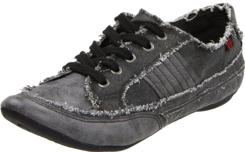 Big Buddha Women's Best, Black Distress, 8 M US