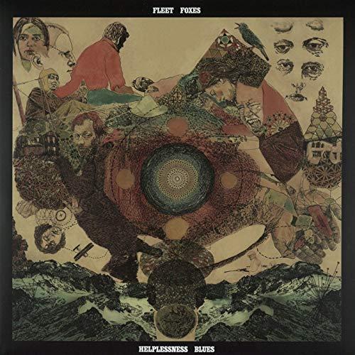 Fleet Foxes - HeLPlessness Blues [Disco de Vinil]