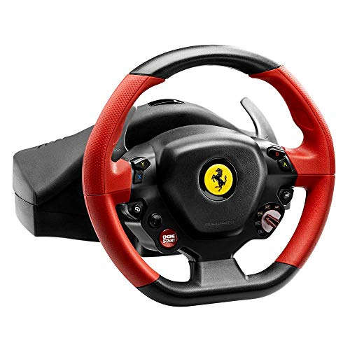 Thrustmaster Ferrari 458 Spider Racing Wheel for Xbox One Arkansas