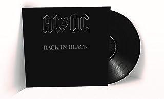 BACK IN BLACK [12 inch Analog]