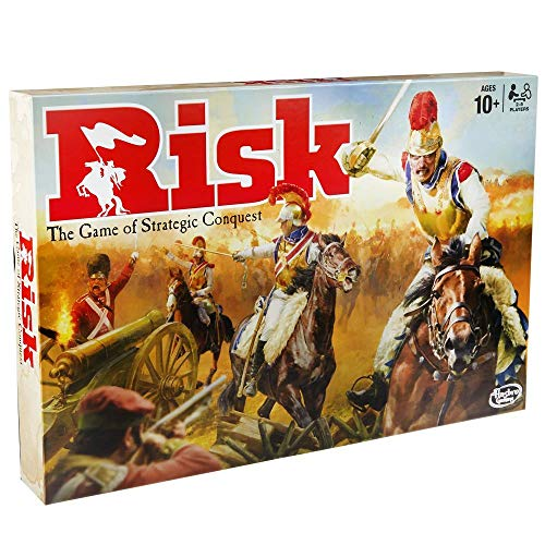Risk - Classic Edition