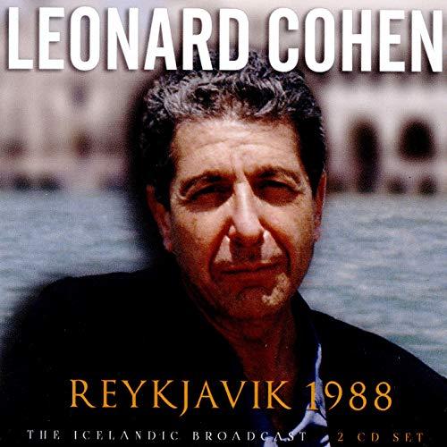 Reykjavik 1988 (2cd)