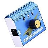 VGEBY1 Servotester, Servotest Konsistenz Master-Servomotor-Controller ESC-Tester für RC-Modell -