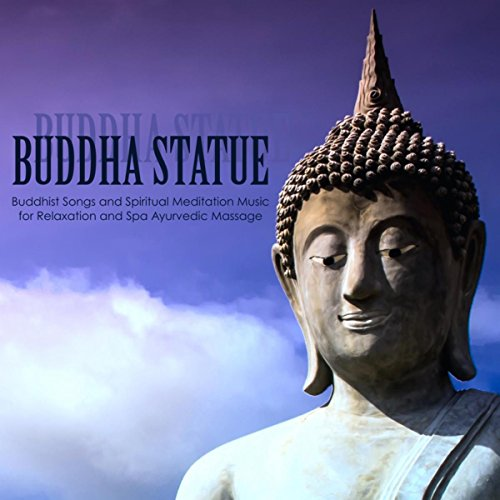 Buddha Statue - Zen Music & Tibetan Singing Bowls