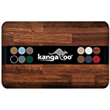 Kangaroo Original Standing Mat Kitchen Rug, Anti Fatigue Comfort Flooring, Commercial Grade Pads,...
