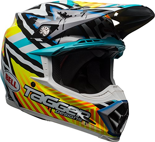 difference between motocross and street helmets