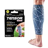 Tensor Sport Compression Calf Sleeve, Large/Extra Large
