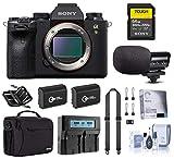 Sony Alpha a9 II Mirrorless Digital Camera Body...