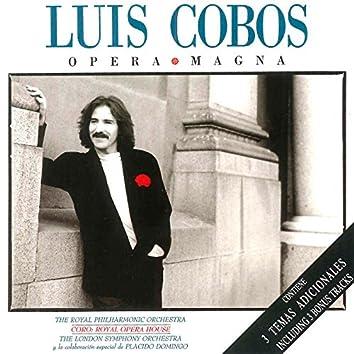Opera Magna (Remasterizado)