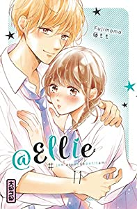 @Ellie Edition simple Tome 11