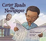 Carter Reads the Newspaper (English Edition)