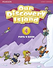 our discovery island 4 student book