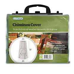 Chiminea Cover