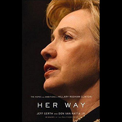 Her Way cover art