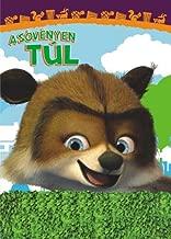 Over the Hedge Movie Poster (27 x 40 Inches - 69cm x 102cm) (2006) Hungarian -(Bruce Willis)(Garry Shandling)(Steve Carell)(Shane Baumel)(Thomas Haden Church)