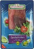 Königshofer Bio Landschinken (6 x 80 gr)