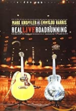 Real Live Roadrunning [Alemania] [DVD]