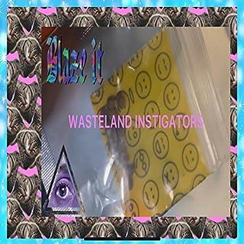 Wasteland Instigators
