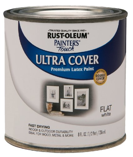 Rust-Oleum 1990730 Painter's Touch Latex...