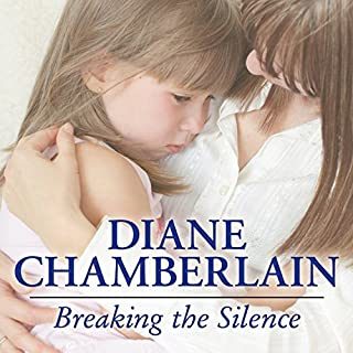 Breaking the Silence                   By:                                                                                                                                 Diane Chamberlain                               Narrated by:                                                                                                                                 Justine Eyre                      Length: 10 hrs and 51 mins     370 ratings     Overall 4.4