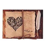 Acordeón Álbum plegable Recuerdos DIY Álbum de recortes Álbum de fotos Álbum de recortes Manualidades hechas a mano Colección de hogar Decoración