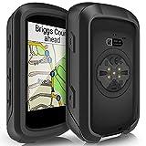 TUSITA Funda Compatible con Garmin Edge 530 - Protectora de Silicona Skin - Accesorios para computadora con GPS