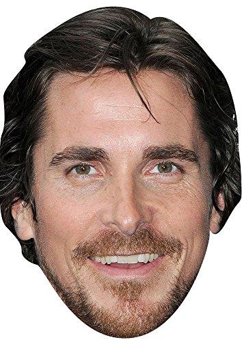 Christian Bale Mask