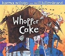 Whopper Cake