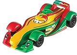 Disney Cars Rip Clutchgoneski Serie WGP GPM Disney Pixar Cars Fahrzeug