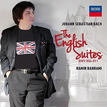 English Suites (SET)