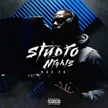 Studio Nights