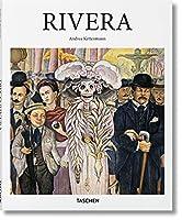 Diego Rivera: 1886-1957: a Revolutionary Spirit in Modern Art (Basic Art 2.0)