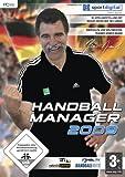 Game * Handballmanager 2009 (PC)