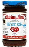 Mae Pranom Thai Chili Paste