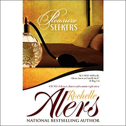 Pleasure Seekers cover art