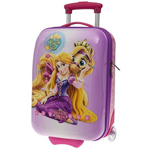 Disney Rapunzel Maleta, 26 litros, Morado
