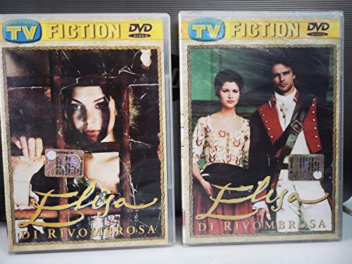 ELISA DI RIVOMBROSA PARTE 2 E PARTE 3 - STAGIONE 1 - IMP