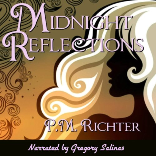 Midnight Reflections audiobook cover art